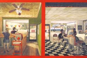 Coffeeshop/Barbershop (image courtesy of Adrian Coleman)